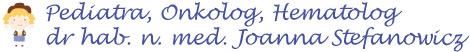 Pediatra, Onkolog, Hematolog – Gdańsk, Sopot, Gdynia (Trójmiasto)